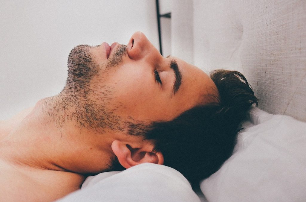 7 Tips For An Incredible Night's Sleep
