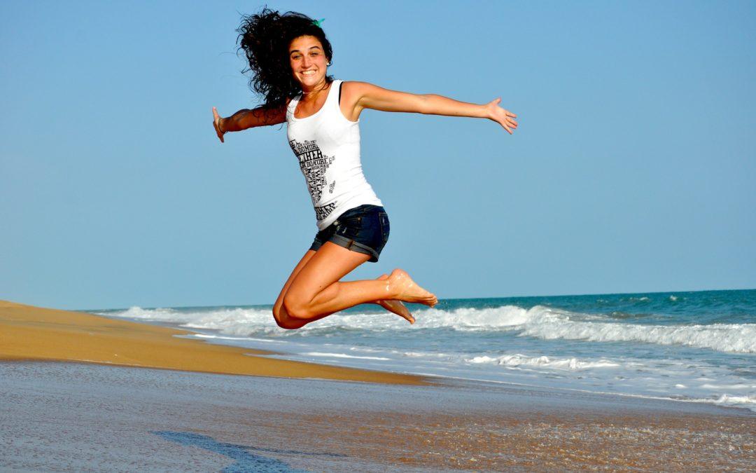 5 Quick Ways To Improve Your Health