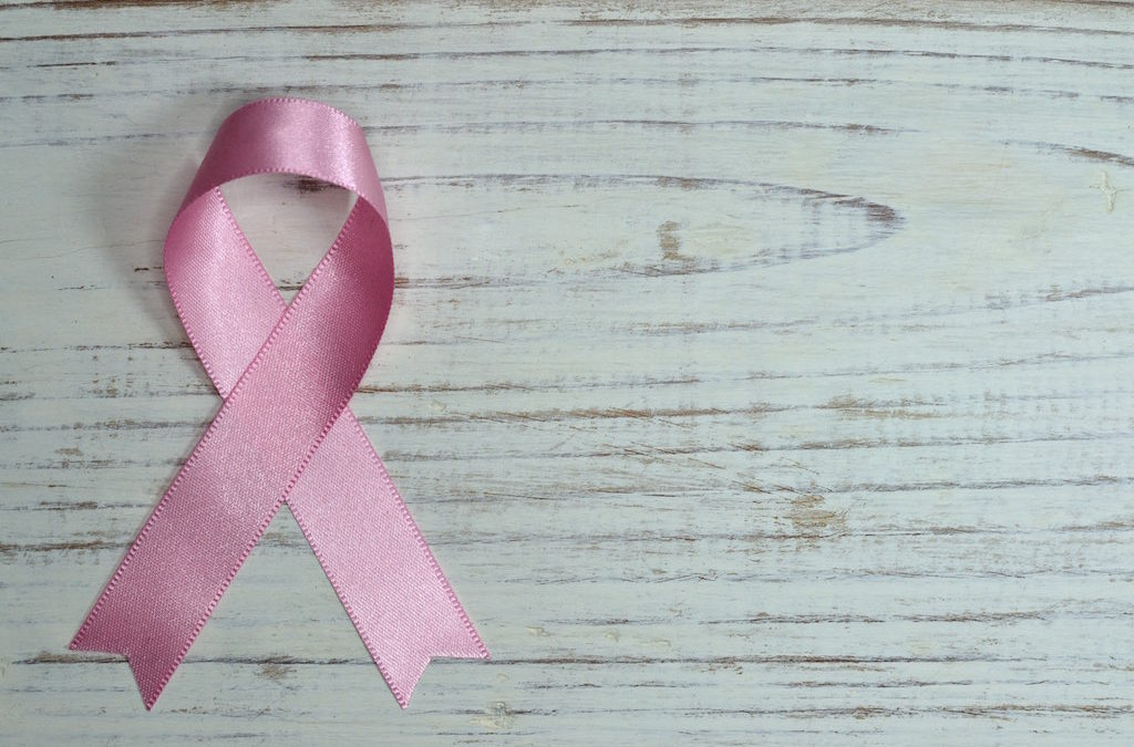 5 Important Things to Know About Breast Cancer