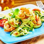zucchini-noodles-shrimp