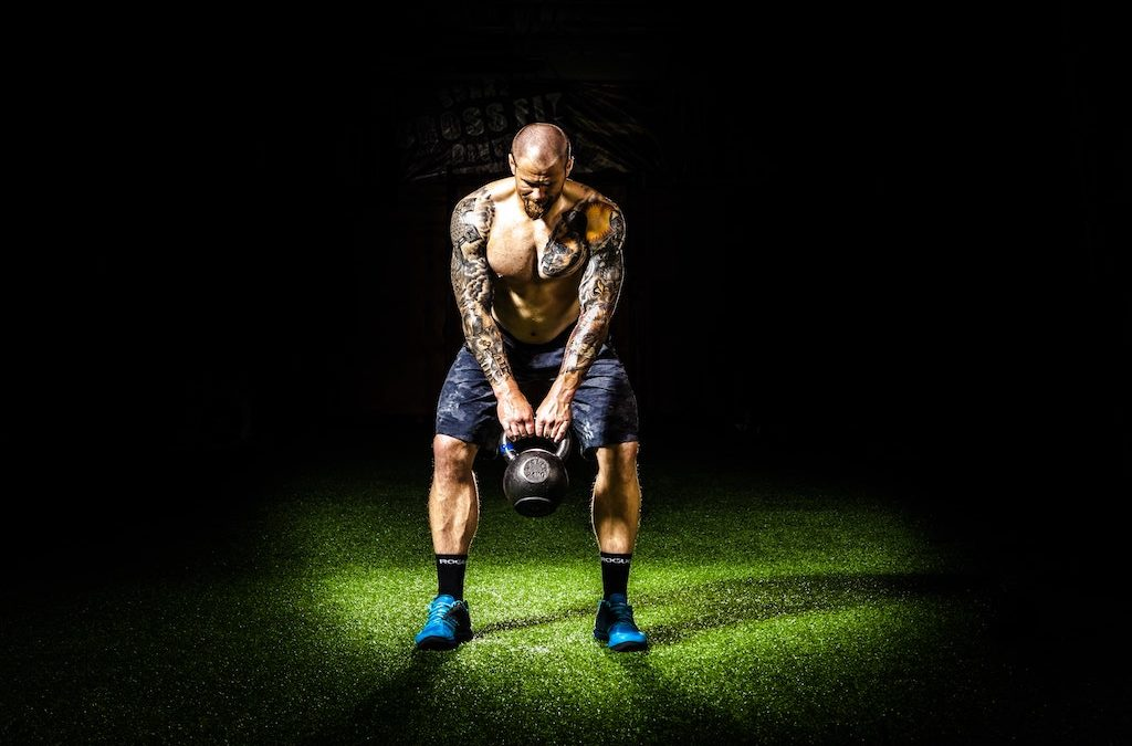 Healthizen.com – 4 Fat Burning Kettlebell Exercises