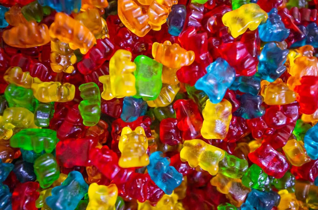 Do Workout Gummies Work or Gummies for a Better Workout