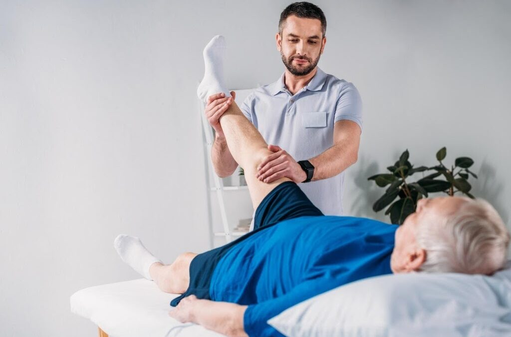 Why Go to the Best Physiotherapist in Burnaby