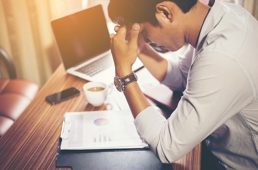 Minimize Post-Holiday Stress With These Easy Tips
