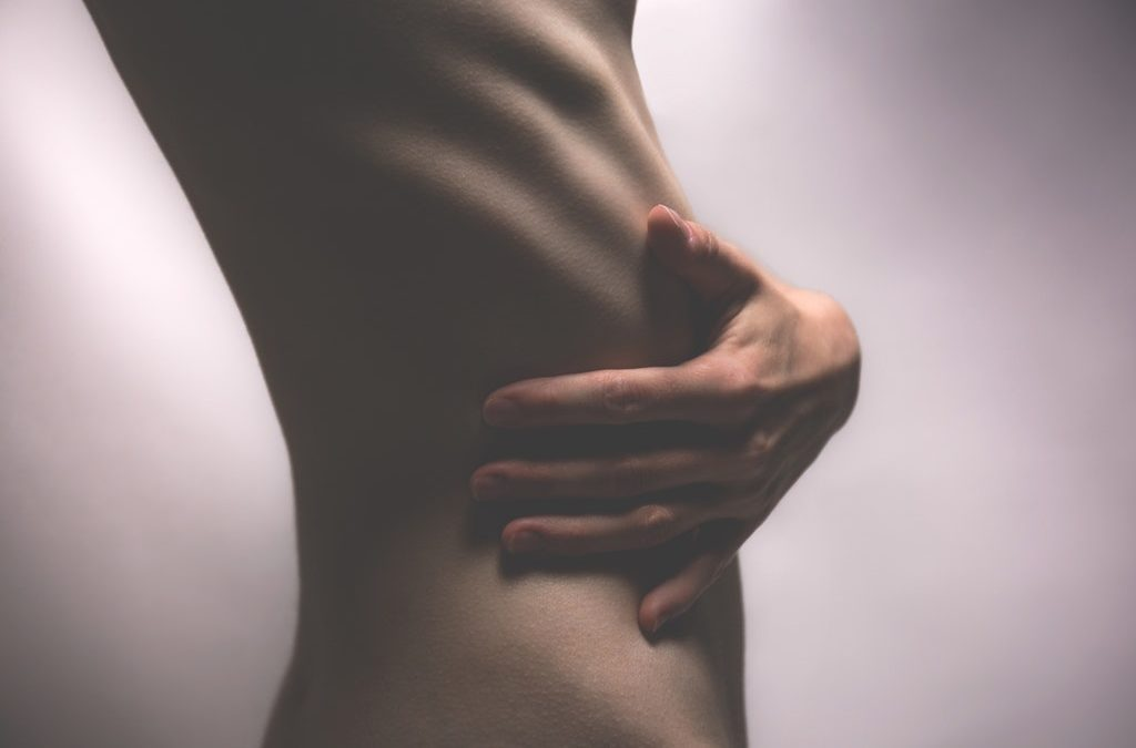 Inflammation and Ways It Affects The Body