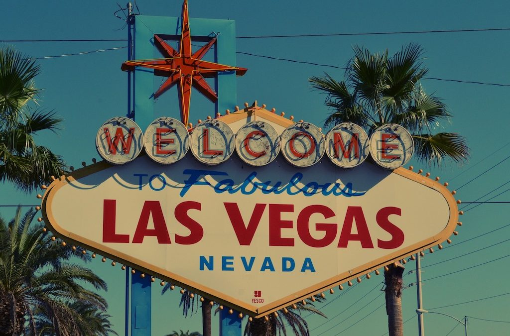 Why travelling to Las Vegas benefits your mental well-being