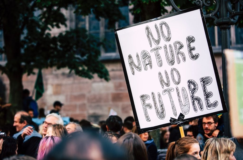 Climate Change Needs to be the Priority Among Government Leaders