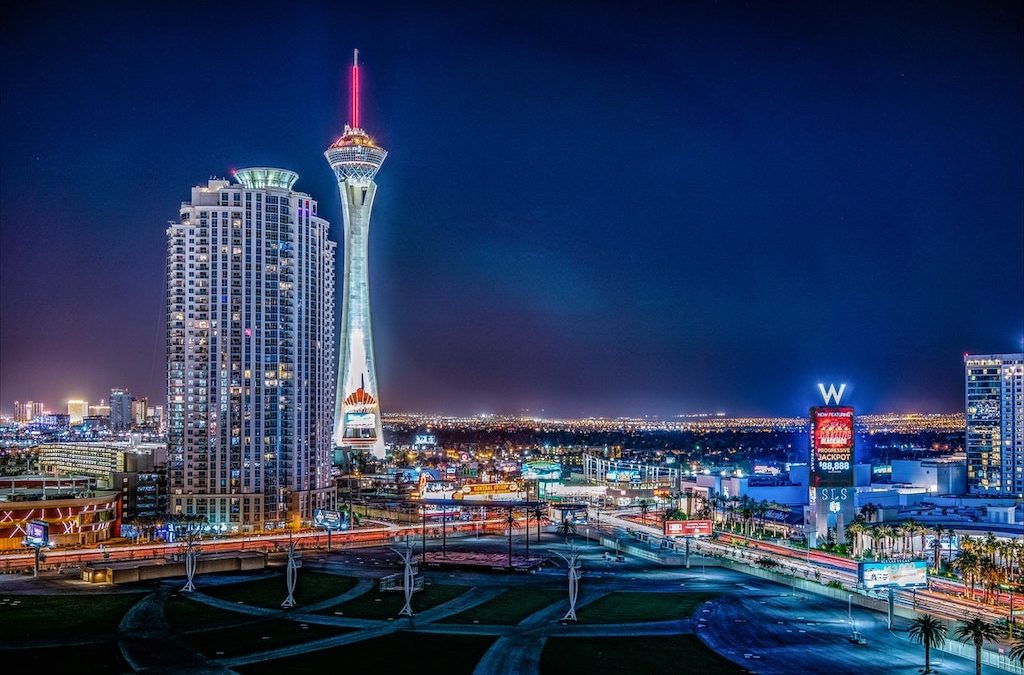 6 Fun and Interesting Facts about Harrah's