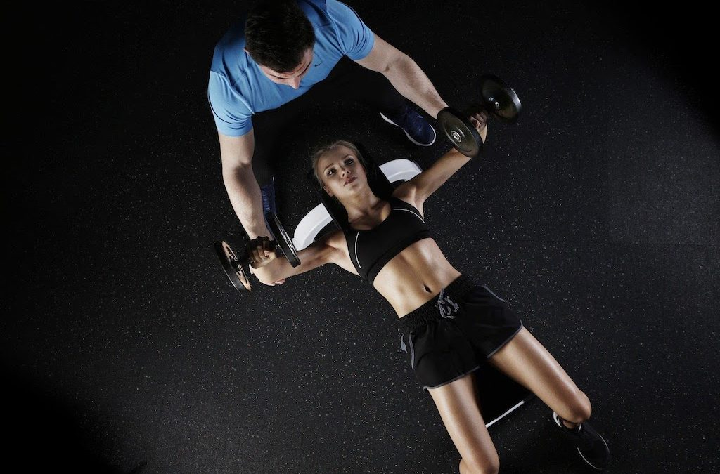Why It Makes Complete Sense to Hire a Personal Trainer for Your Fitness Goals