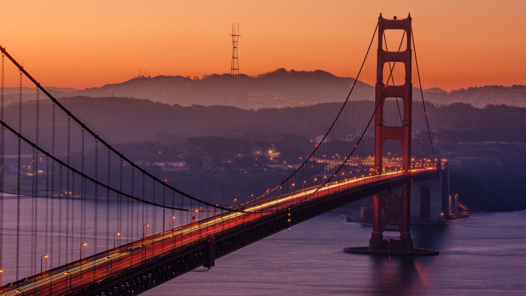 6 Popular Tourist Attractions in the US and Europe That Cannot Be Missed