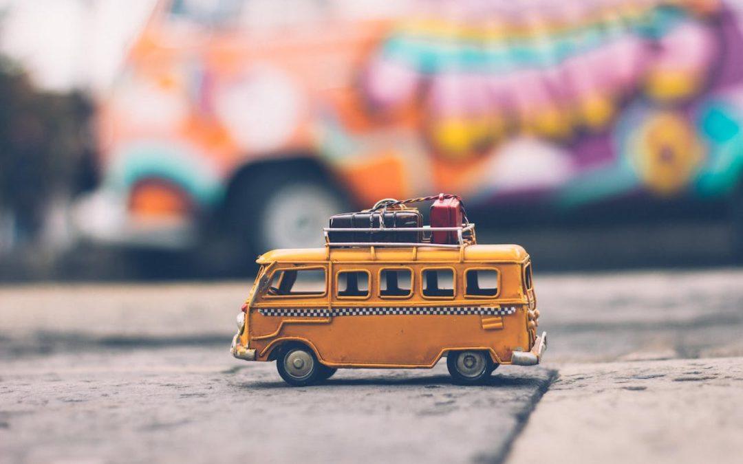 5 must-have tools for beginner traveler