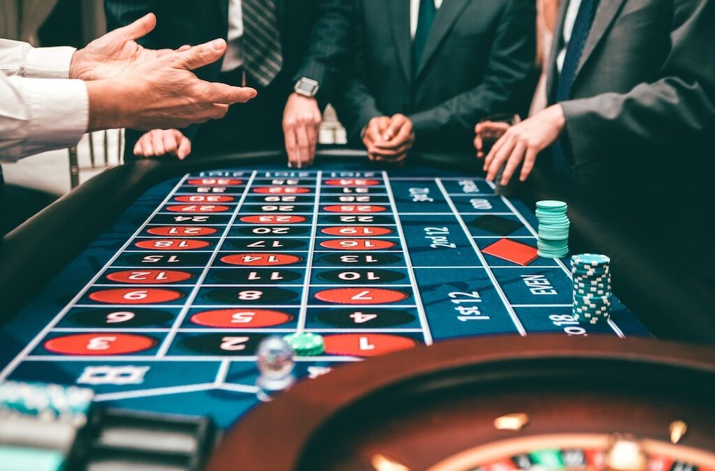 How to Maintain a Healthy Gambling Habit