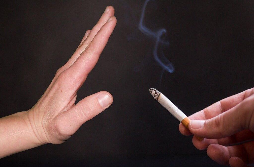 4 ways to quit smoking