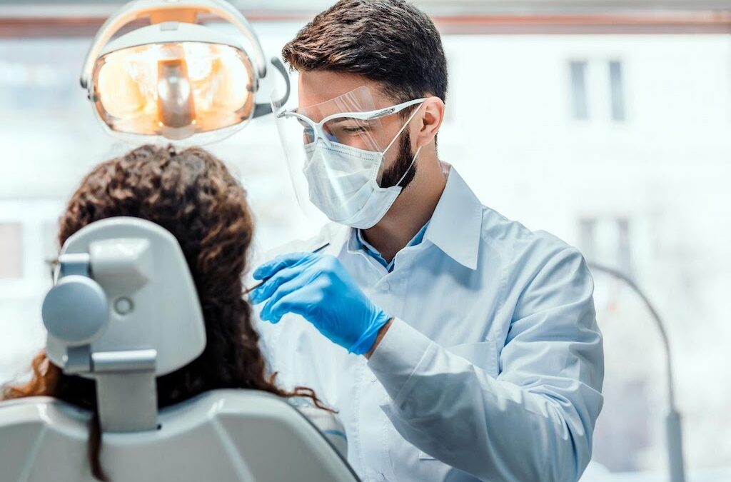 Why Should You Visit A Dentist?