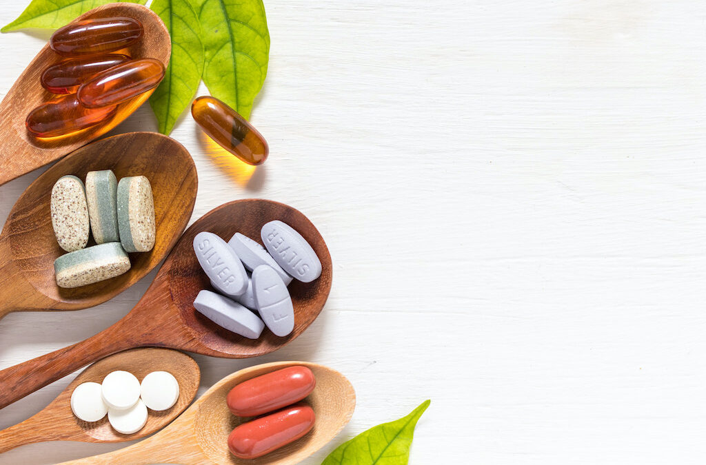 What Are the Benefits of Supplements? Everything You Need to Know