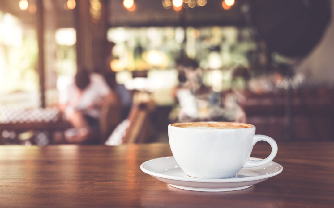 7 Fascinating Coffee Consumption Statistics All Coffee Lovers Should Know