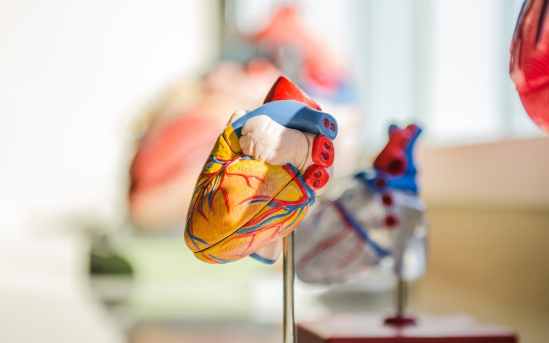 5 Heart Conditions and Their Symptoms